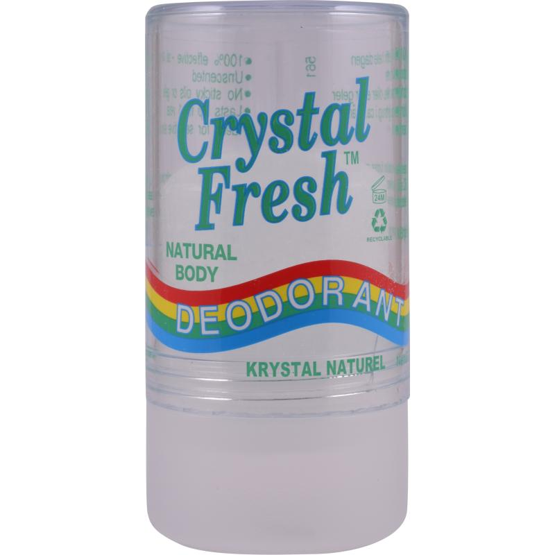 Deo Crystal, roll-On 90 g