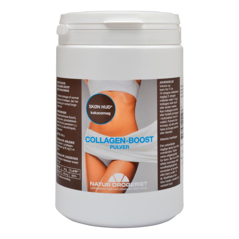 Collagen-Boost m/ kakao 350 g